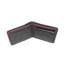Tašky - Pánska kožená peňaženka - 11011524_