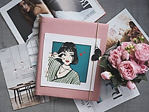 Papiernictvo - Fotoalbum - 11009496_