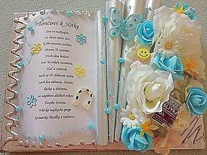 Knihy - Gratulačná kniha k narodeninám - 11010437_