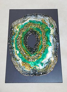 Obrazy - Zivicovy opal - 11014406_