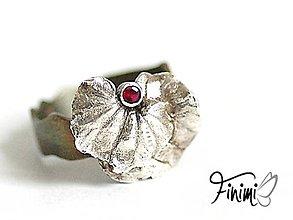 Prstene - Jesenný prsteň - 11011899_
