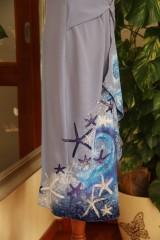 Šaty - Maľba na šaty... - 11016404_