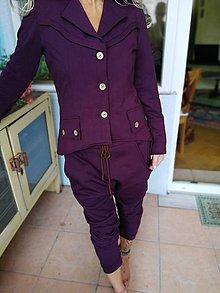 Kabáty - Agnesa komplet - 11016073_
