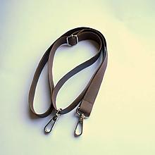 Kabelky - remienok širší - 11014865_