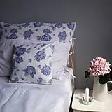 Úžitkový textil - Posteľná bielizeň - 2 sady - 11015582_