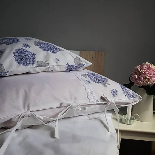 Úžitkový textil - Zákazka - posteľná bielizeň - 2 sady - 11015583_