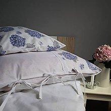 Úžitkový textil - Posteľná bielizeň - 2 sady - 11015583_