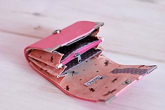 Peňaženky - Peňaženka - 11018665_