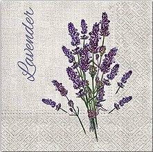 Papier - Servítka  L 65 - 11018552_