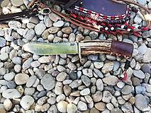 Nože - Yakari - 11018016_