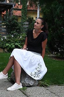 Sukne - Sukňa folk V - 11017834_