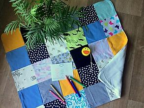 Textil - Squares - 11018403_
