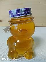 Medvedík - malý