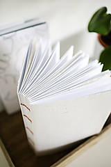 Papiernictvo - Sketchbook - s výkresmi (3.) - 11020440_