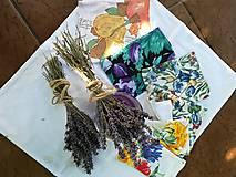 Úžitkový textil - vrecúško - 11020746_