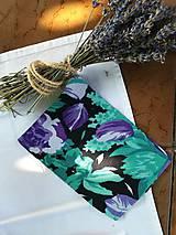 Úžitkový textil - Vrecúško - 11020762_