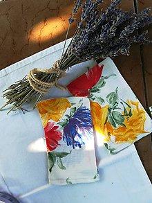 Úžitkový textil - Vrecúško - 11020757_