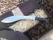 Nože - Kukri - 11018853_