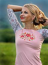 Tričká - Tričko Rosalinda - 11019876_