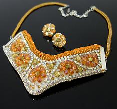Sady šperkov - Luxusná súprava - 11019589_