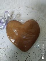 Potraviny - Medovnik - Srdce ❤️ - 11018702_