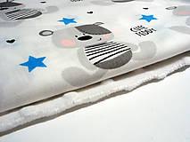 Textil - deka  podložka vankušik - 11020742_