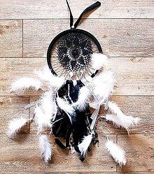 Dekorácie - Black & White - 11019403_