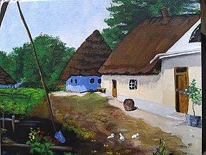 Obrázky - Gazdovský dvor - 11019931_