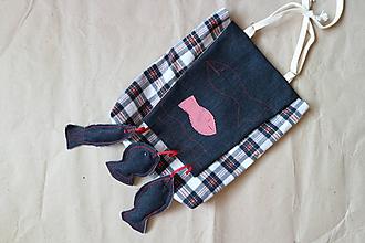 Iné tašky - 3rybky - 11021297_