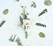 Pierka - Pierko pre ženícha - 11021188_