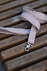 Pre zvieratká - Candy Floss Leash - 11023063_