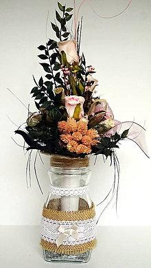 Dekorácie - Váza - 11022271_
