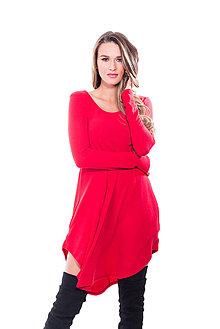 Šaty - Šaty s vreckami - 11023122_