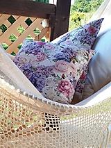 Úžitkový textil - Obliečka na vankúš Madame Bovary - 11022390_