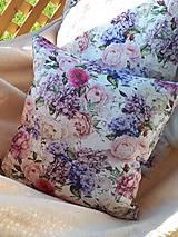 Úžitkový textil - Obliečka na vankúš Madame Bovary - 11022392_