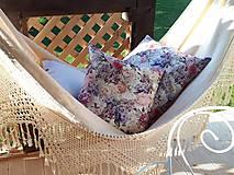 Úžitkový textil - Obliečka na vankúš Madame Bovary - 11022394_