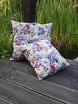 Úžitkový textil - Obliečka na vankúš Madame Bovary - 11022395_