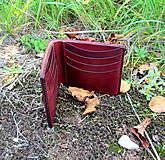 Peňaženky - Peňaženka - 11023385_