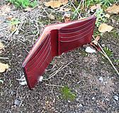 Peňaženky - Peňaženka - 11023386_