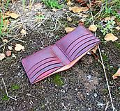 Peňaženky - Peňaženka - 11023387_
