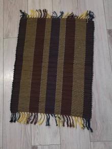 Úžitkový textil - Koberček - 11023300_