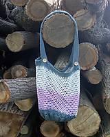 Nákupné tašky - Elegant sieťovka - 11025631_