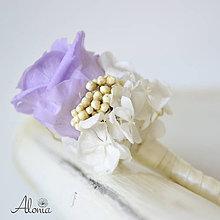 Pierka - Pierko z trvácnych kvetov - 11025769_