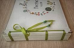Papiernictvo - Fotoalbum klasický, polyetylénový obal s vlastnou dodanou potlačou (4 foto na stranu) (Fotoalbum klasický, polyetylénový obal s vlastnou dodanou potlačou (4 foto na stranu) detský) - 11027398_