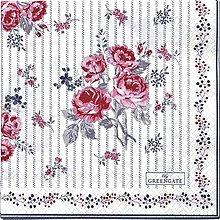 Papier - Servítka  G 107 -Elisabeth White - 11032069_