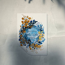 Grafika - lúka kvetov - 11029813_