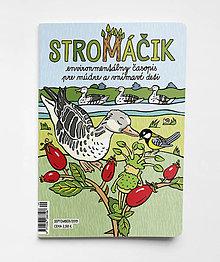 Knihy - Časopis Stromáčik - September 2019 - 11030596_