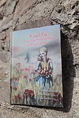 Knihy - Dětská kniha Klárka a její neuvěřitelná dobrodružství + CD - 11029929_
