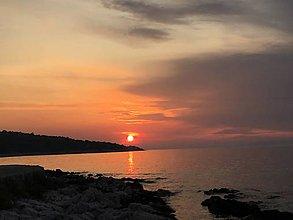Fotografie - Západ slnka II - 11028944_