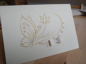 Papiernictvo - Motýlia symfónia - 11029658_